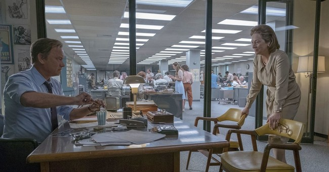 In honor of 'The Post,' the top 10 newspaper movies