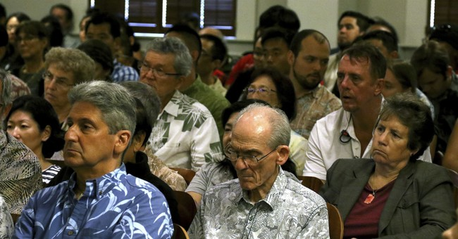 Giant telescope project before Hawaii Supreme Court again