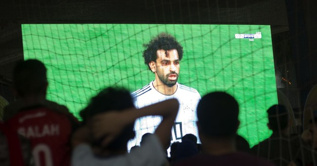 Many Egyptian Christians feel left out of World Cup
