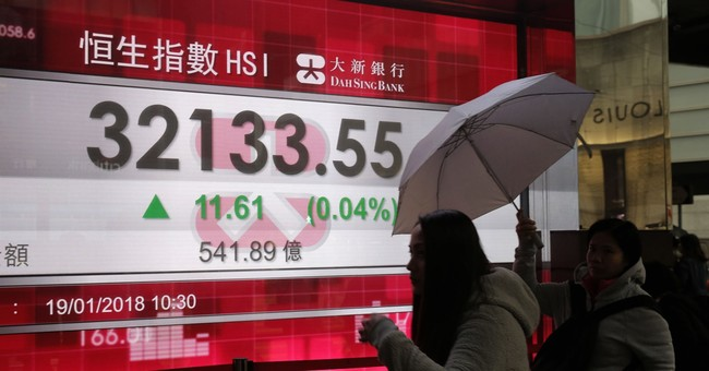 Stocks rise despite looming US government closure