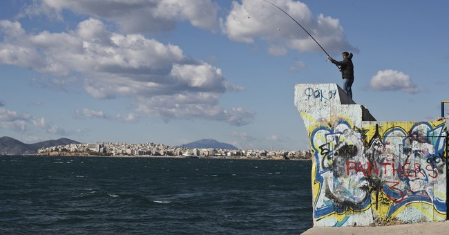 EU official: Greece closing in on end of bailout years