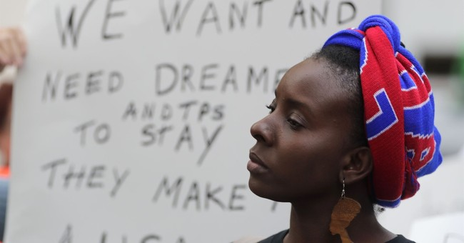 Haitians face hurdles after protected-status renewal delays