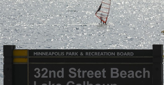 Minnesota lake named for pro-slavery Calhoun gets new name