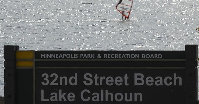 Minnesota lake named for pro-slavery Calhoun gets new name