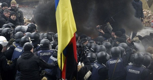 Ukrainian parliament passes bill on 'occupied' territories