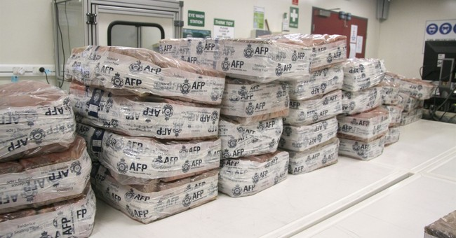 Serbian police arrest 3 Australians over $400M cocaine haul