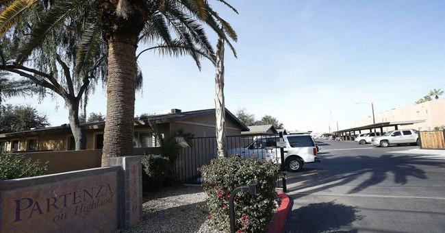 Phoenix police: Serial killing suspect tied to 9 attacks