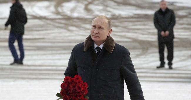 Russia marks 75 years since breaking Nazi siege of Leningrad