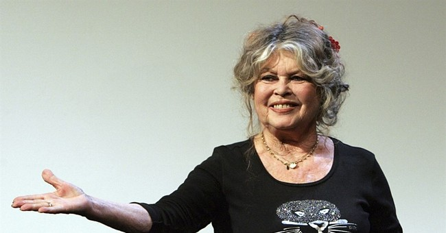 Brigitte Bardot: 'MeToo' actresses are 'hypocritical'