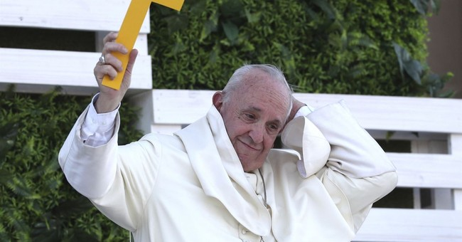 Dismissive words on abuse scandal cast pall over pope's trip