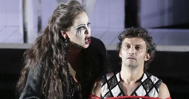 Opera star Jonas Kaufmann returns to the spotlight