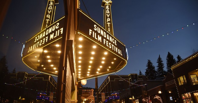 Hot-button topics coalesce at the Sundance Film Festival