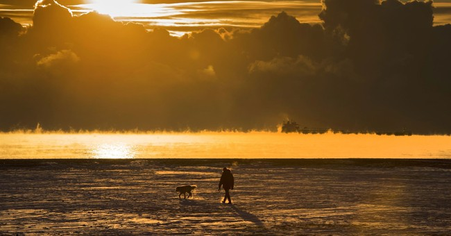Even without El Nino last year, Earth keeps on warming
