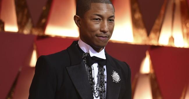 Pharrell and N.E.R.D to headline NBA All-Star halftime show