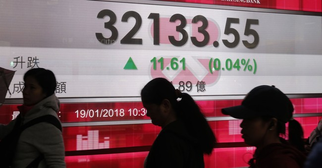 Asian shares mixed as US government shutdown threat looms