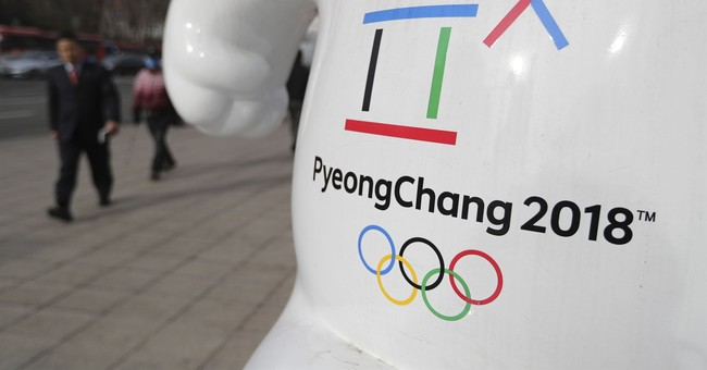 Olympic win in view from Korean unity at Pyeongchang Games