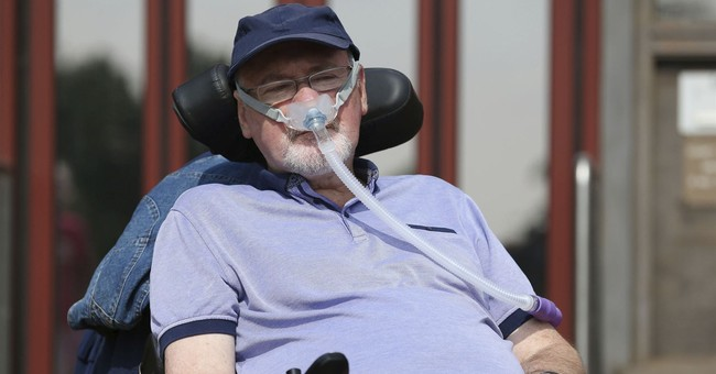 Terminally ill Briton's bid for assisted death can proceed