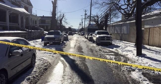 The Latest: Prosecutors identify man who killed US marshal