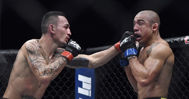 Max Holloway out of UFC 226 title bout with concussion woes