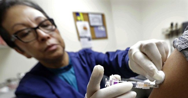 Two more flu-related deaths recorded in El Paso