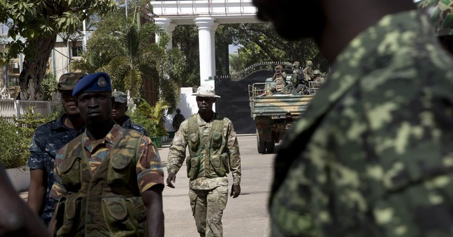 A year after Jammeh's exit, Gambia emerges from the shadows