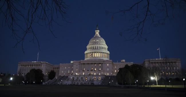 The Latest: Trump calls shutdown a 'present' from Democrats