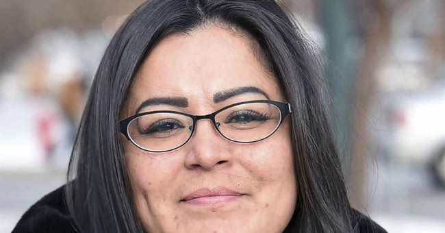Dakota Access protester accused in shooting arrested