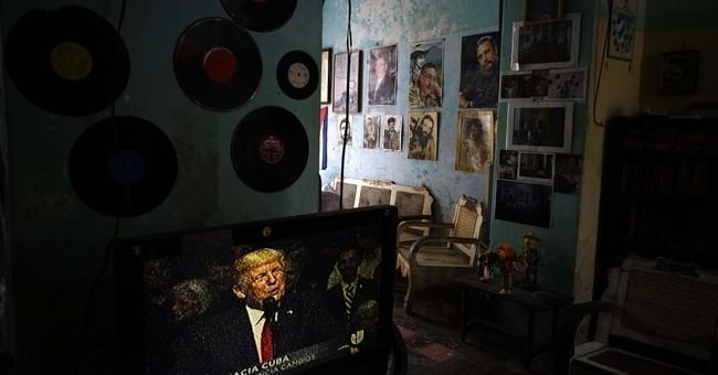 Tourism booming in Cuba despite tougher new Trump policy