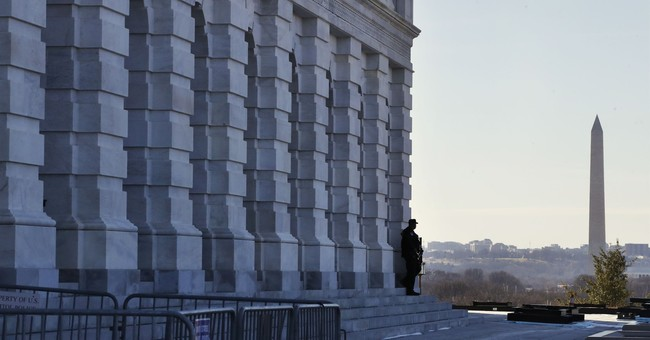 Washington vows to stay open if government shuts down