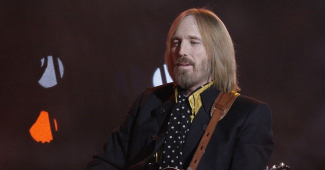 Autopsy: Tom Petty died of accidental drug overdose