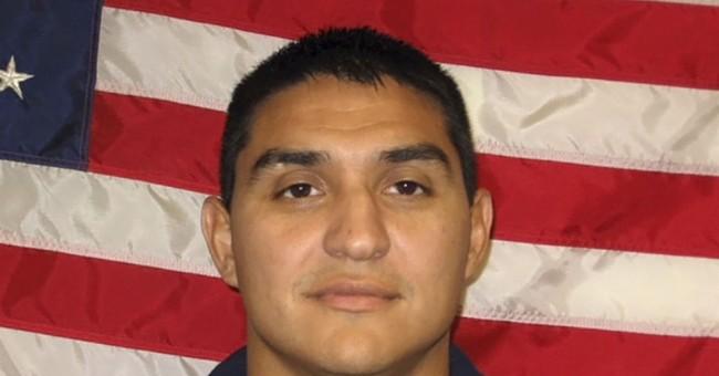 Slain deputy US marshal remembered as athlete, leader