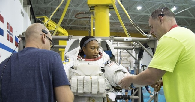 NASA bumps astronaut off space station flight in rare move
