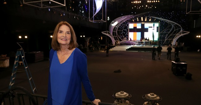 For producer Kathy Connell, SAG Awards are a family legacy