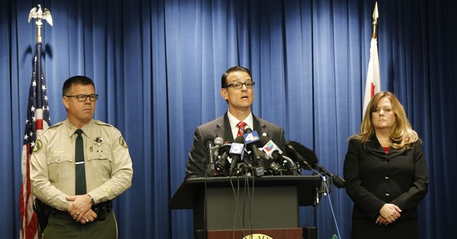 Things to know about California parents accused of torture
