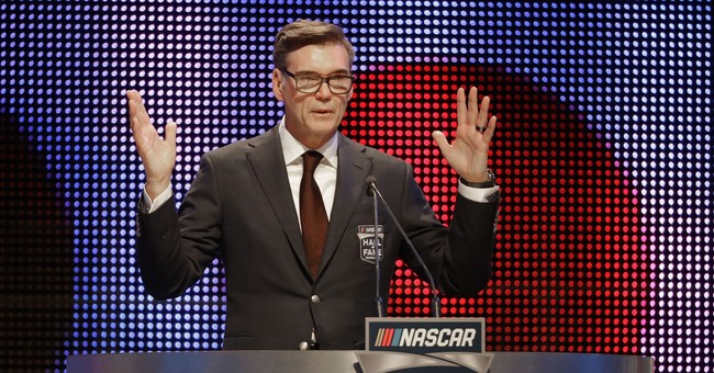 Robert Yates posthumously inducted into NASCAR Hall of Fame