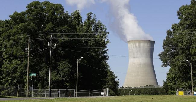 Malfunction triggers sirens at North Carolina nuclear plant