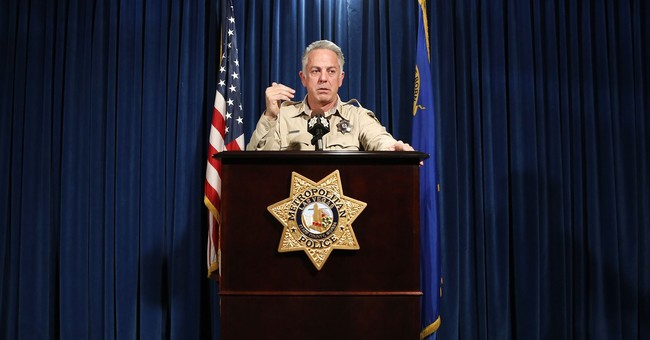 Vegas gunman studied SWAT tactics, music site before attack