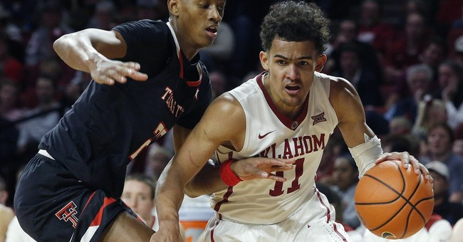 Oklahoma's Young, Duke's Bagley lead list of top performers