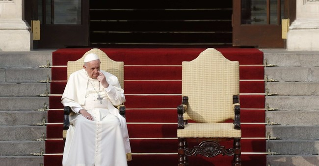 Pope: Corruption is 'social virus' infecting Latin America