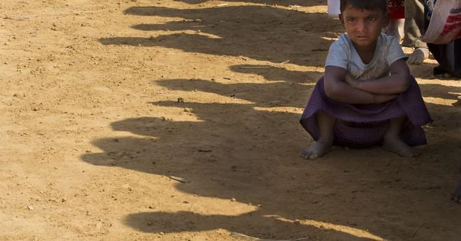 More Rohingya flee to Bangladesh despite repatriation deal