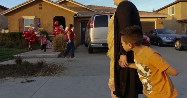Experts: Shackled children face long road to recovery