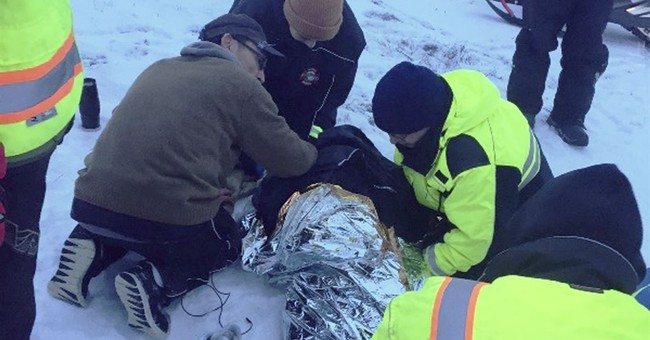 Unseasonable warmth creates hazards in rugged rural Alaska