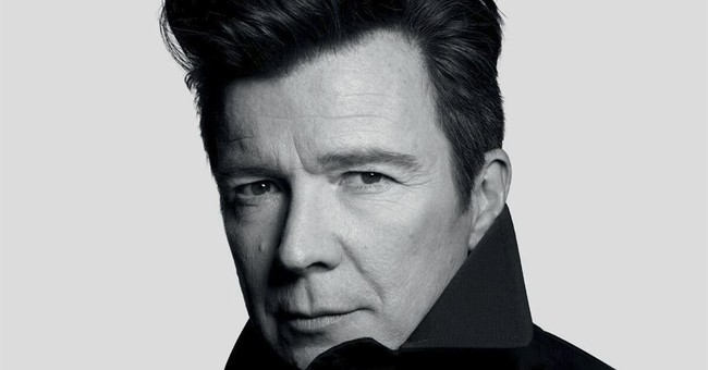 Rick Astley keeps on (rick) rolling us with fine new album