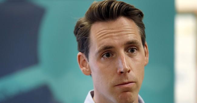 McCaskill raises $4M for re-election; GOP challenger trails