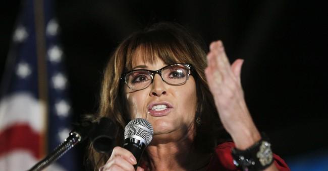 Sarah Palin claims Sacha Baron Cohen duped her for talk