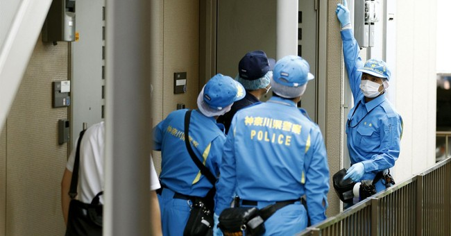 Japan police search home of nurse in hospital poison deaths
