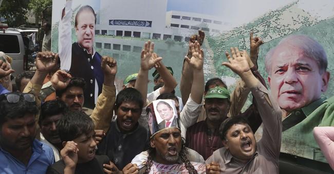 Maryam Nawaz Sharif shares emotional video on social media