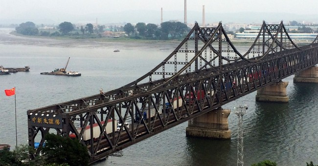 U.S. Says North Korea Illegally Imports Oil Products