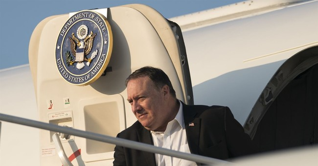 Pompeo visits Mexico, is urged to reunite migrant families