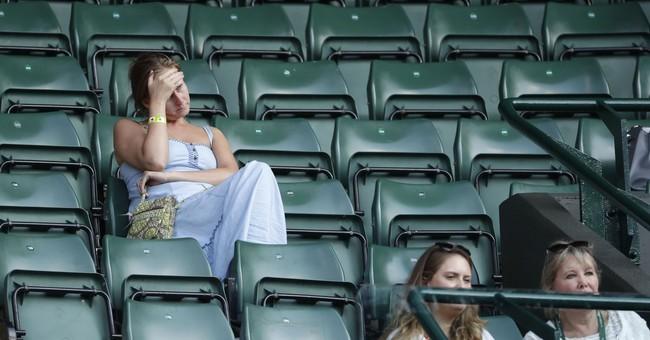 The clash: World Cup, Wimbledon men's finals could overlap